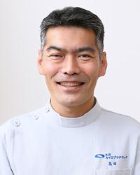 あおば整体院 高田勝博 代表