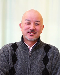 恵泉女学園大学 元学長 川島堅二先生